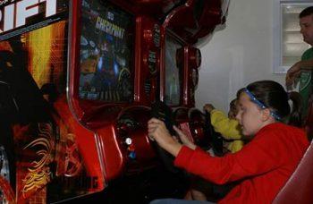 Driving machines