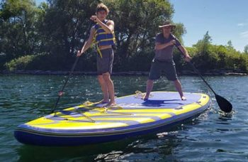 Rent our Paddleboards!
