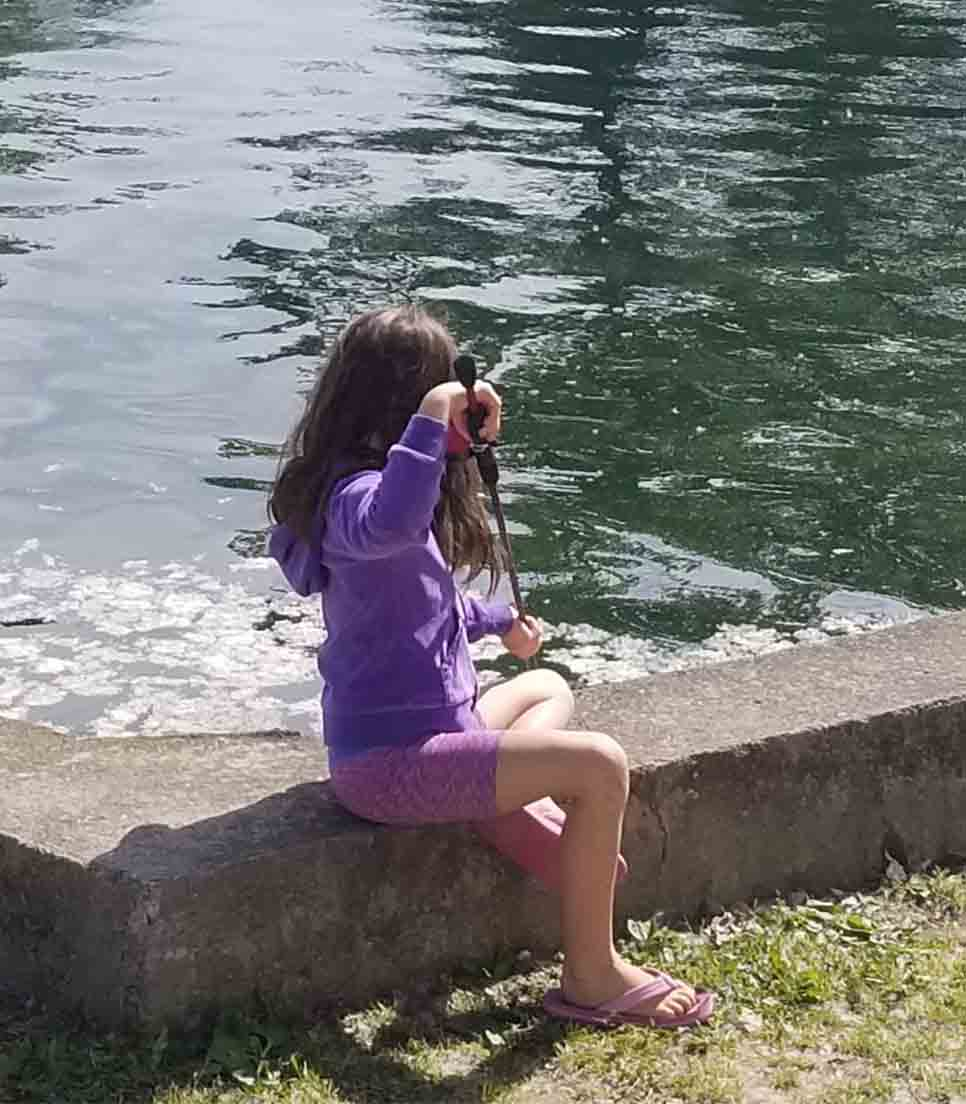 Fresh Water Fishing